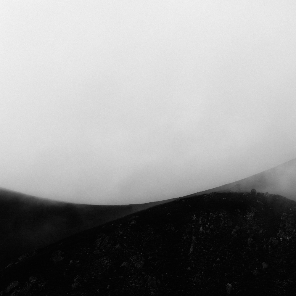 Curves, Las Ubiñas - La Mesa Natural Park, Asturias, June 2018