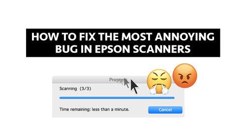 epson scan download für mac
