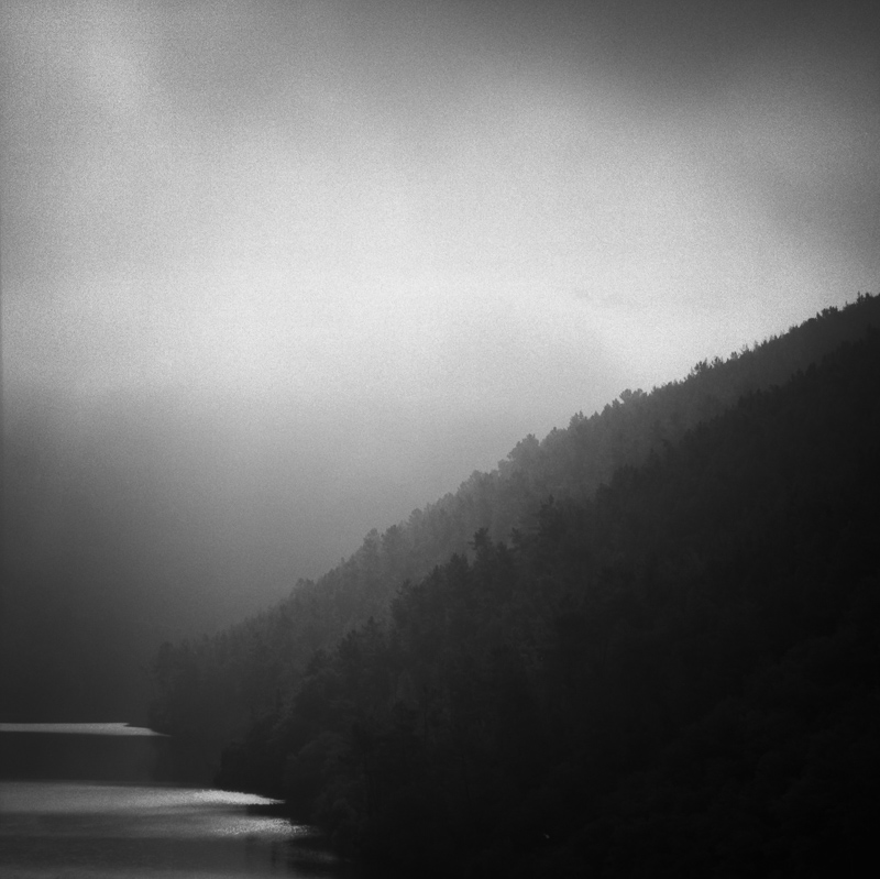 The River, Ribeira Sacra, September 2018