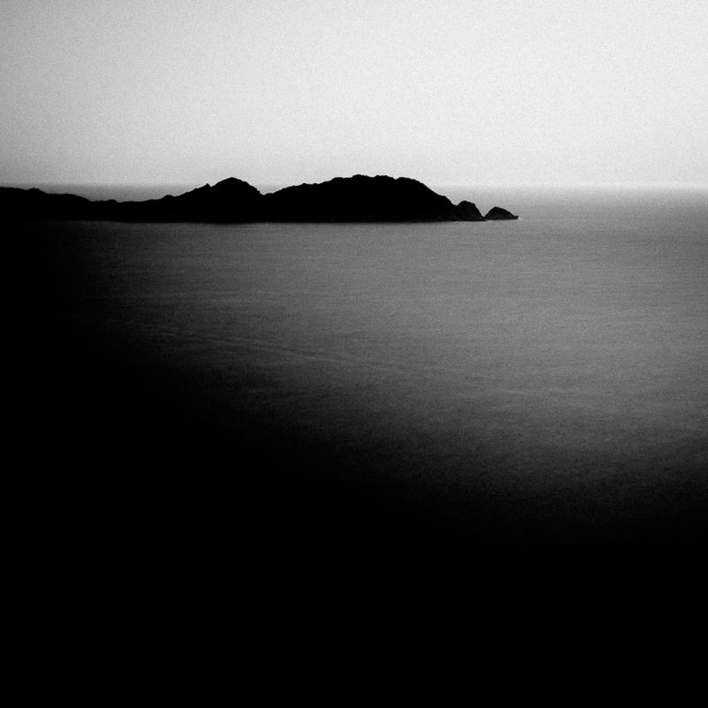 Illas Cíes, August 2018