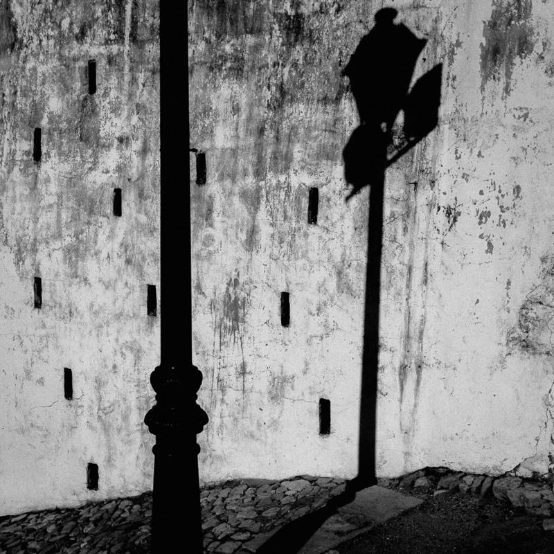 Shadow, Estói, December 2018