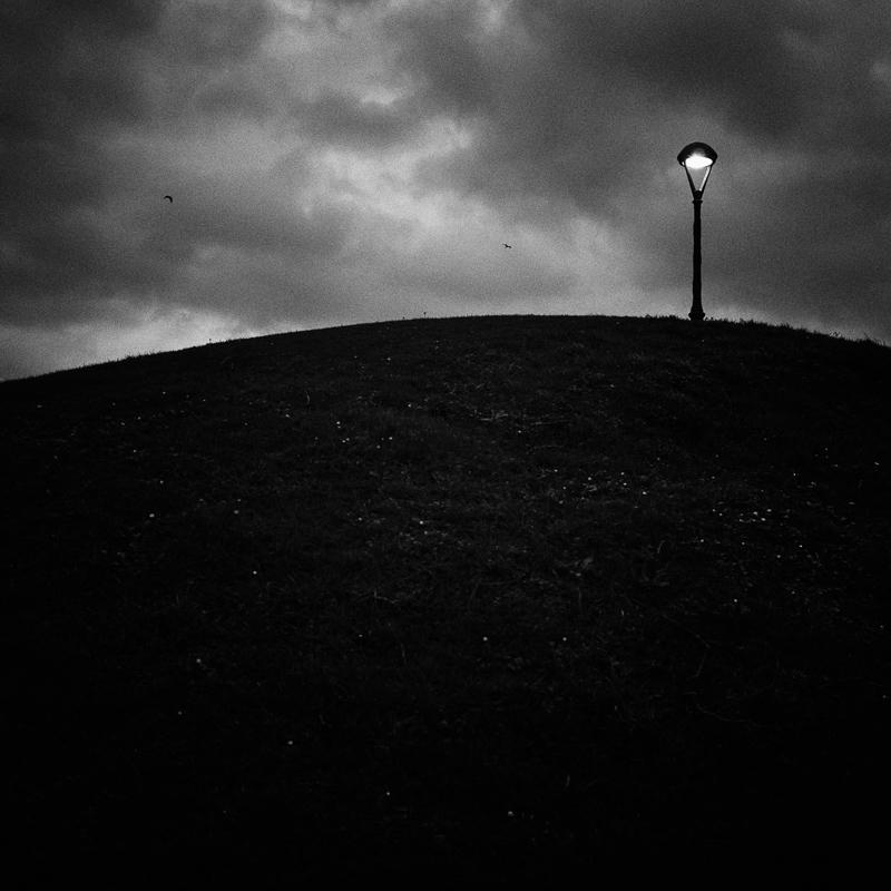 Light, A Coruña, February 2019