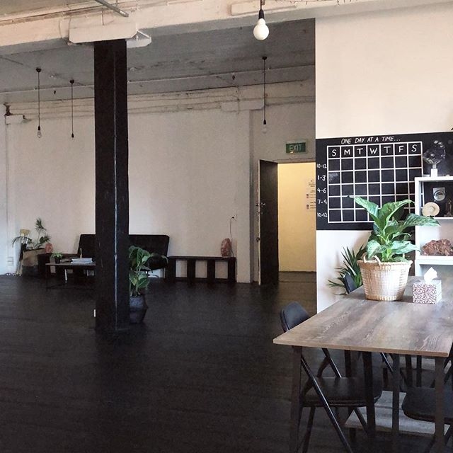 Some exciting news we can finally share with you guys. @pasistudios has taken the plunge and moved into a space in #surryhills .