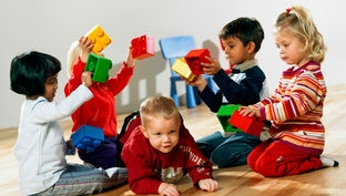 Preschool Therapy Services