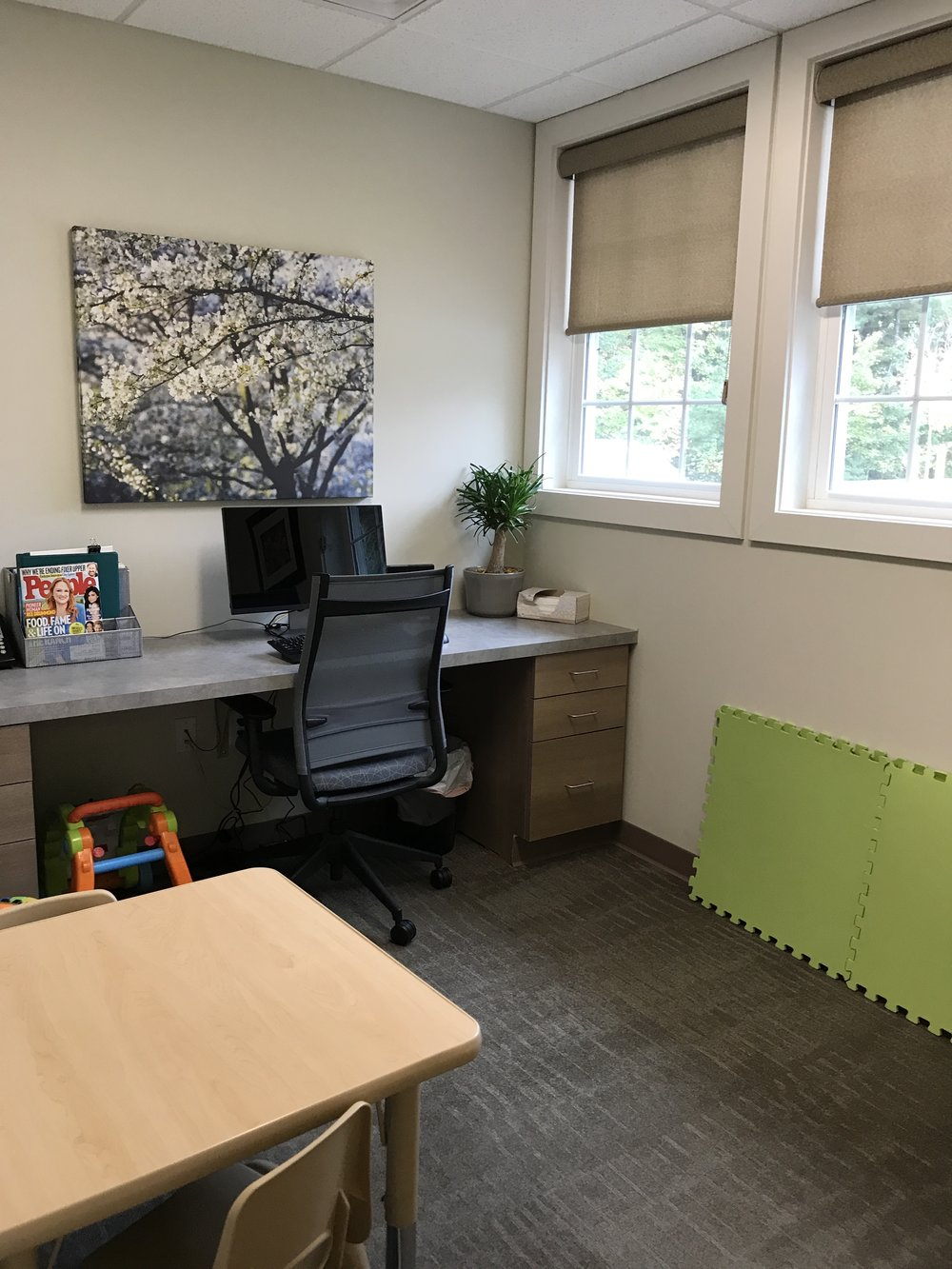 Clifton park physical therapy - Infant Room Jpg