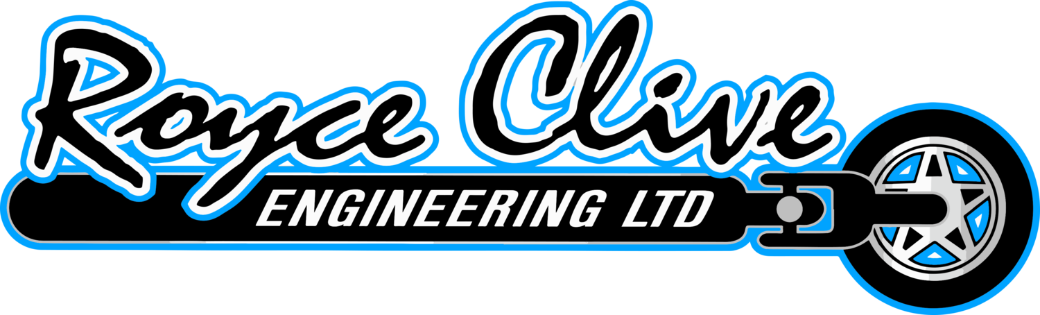 Royce Clive Engineering