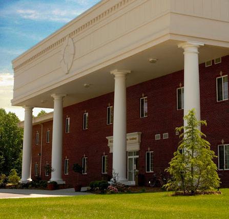 Williamsburg Christian Academy -