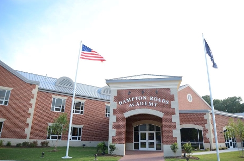 Hampton Roads Academy -