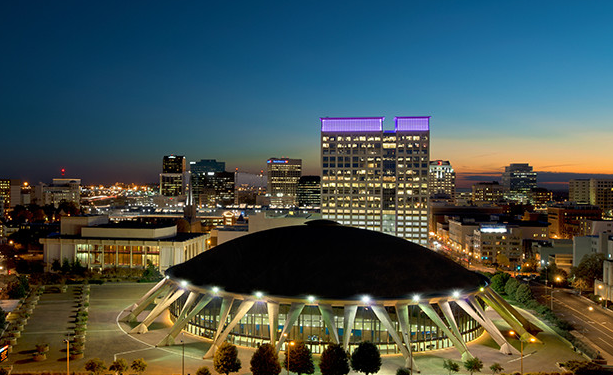 Norfolk Scope/Seven Venues -