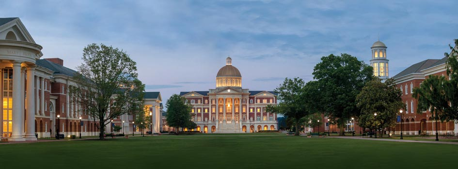 Christopher Newport University -