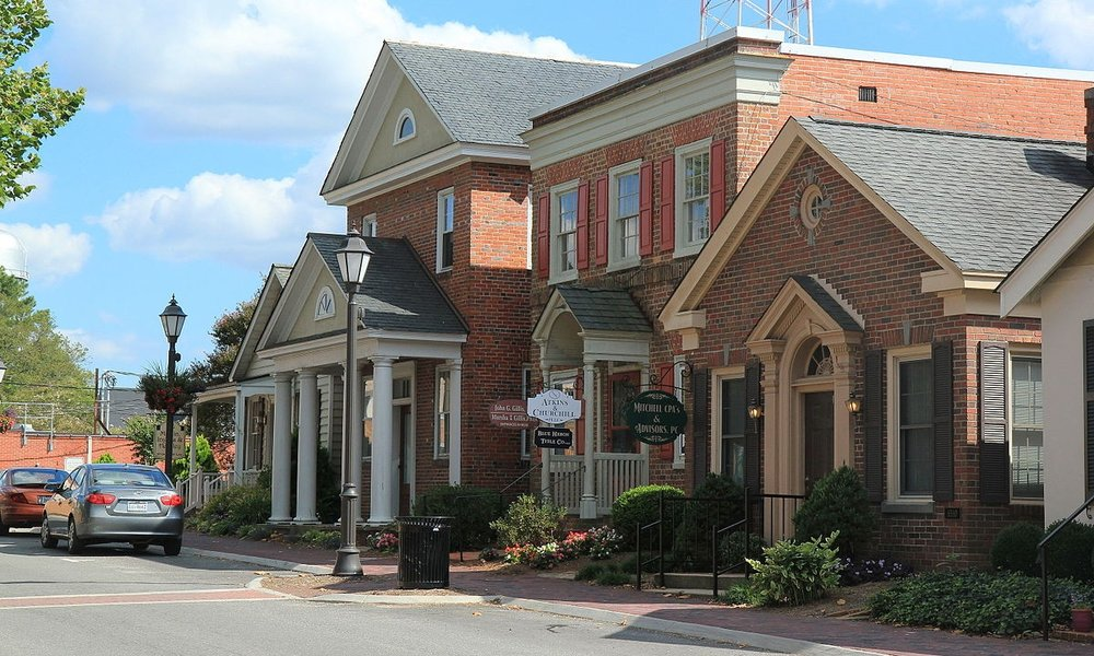 Gloucester, VA - discover all of the resources and area attractions in this waterfront county: