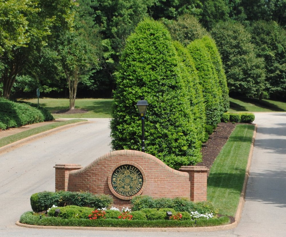 Holly Hills HOA - Homeowner's Association Website