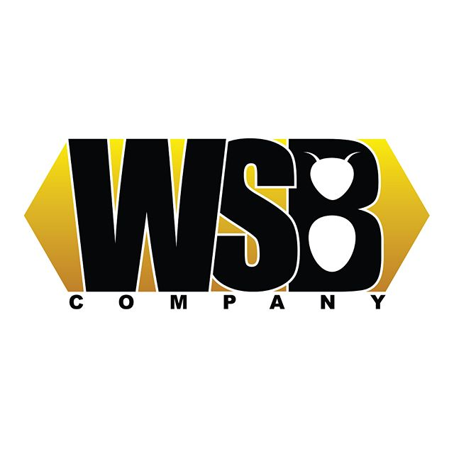 New logo design for the WSB Company #Brand