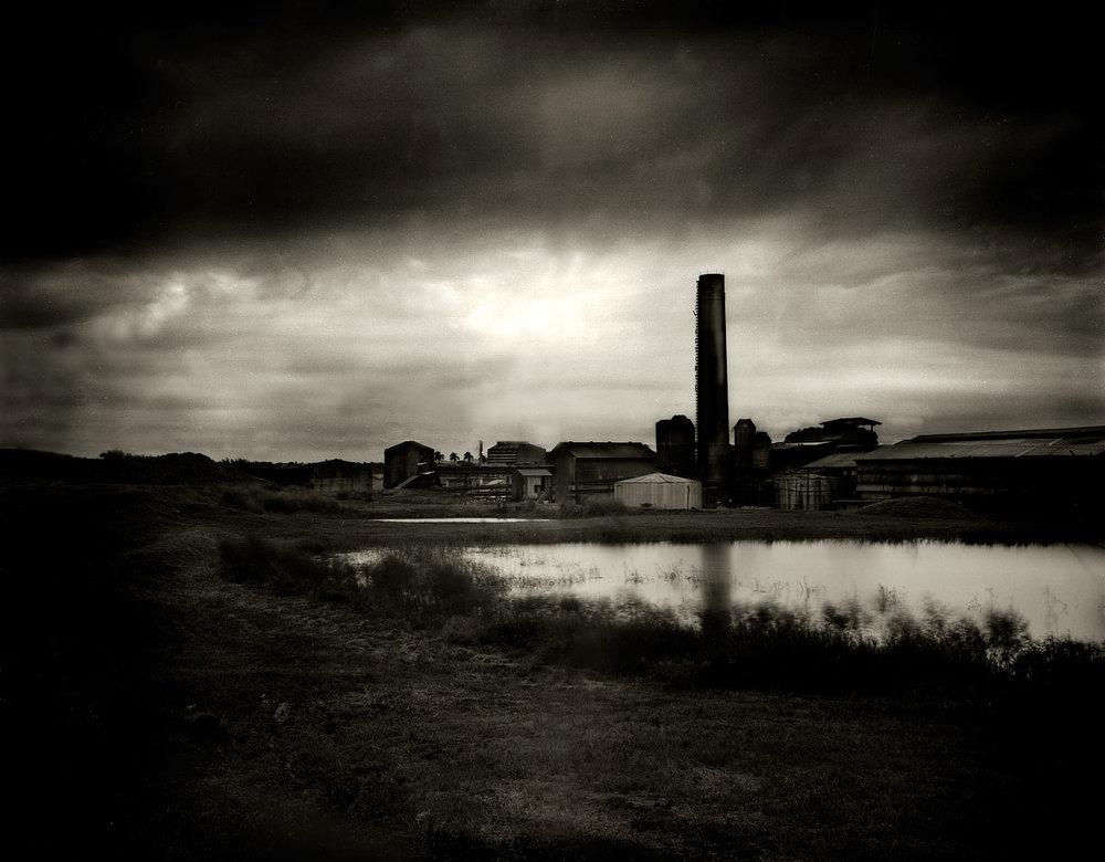 Last Sugarcane Factory