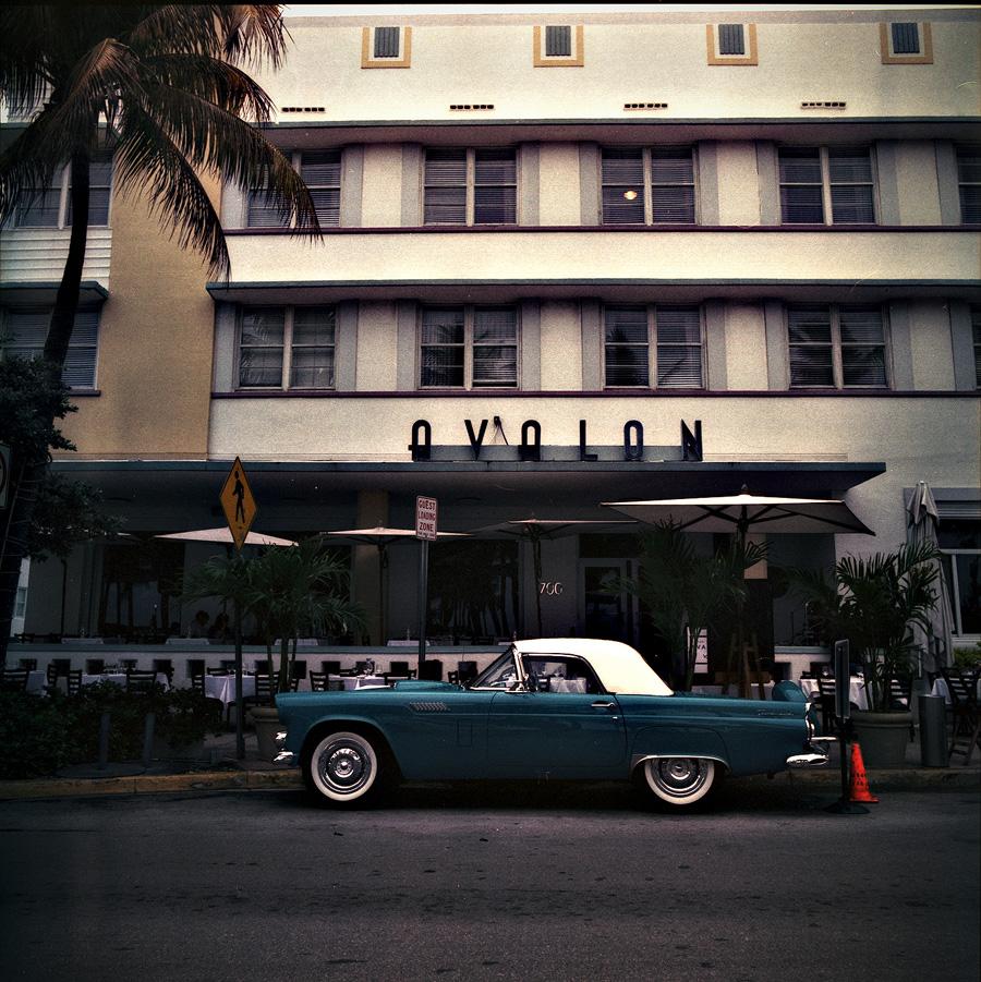 Retro vintage vibe recorded with expired Kodak Portra film.