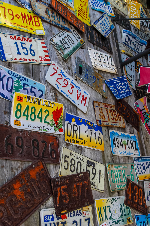 License Plates Bar Harbor_.jpg