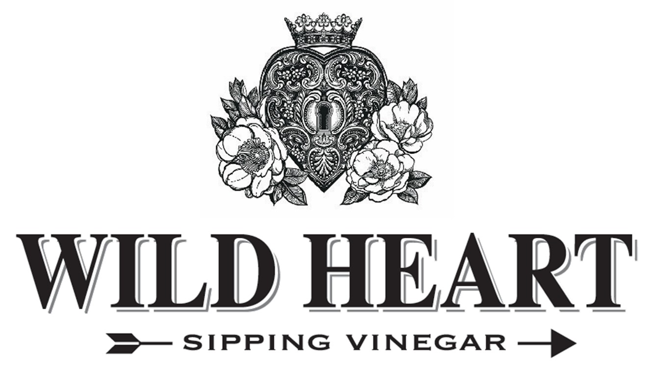 Wild Heart Sipping Vinegars