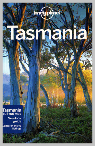 Tasmania — Co-author 6th Edition, 2011