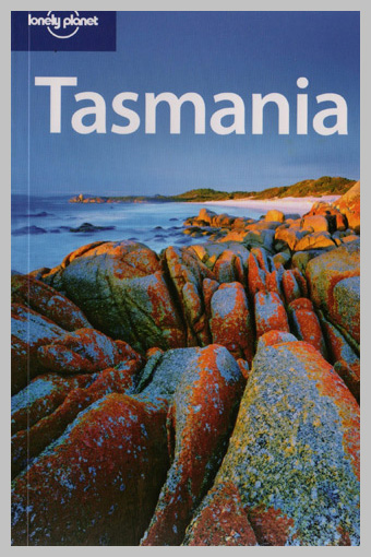 Tasmania — Co-author 5th  Edition, 2008