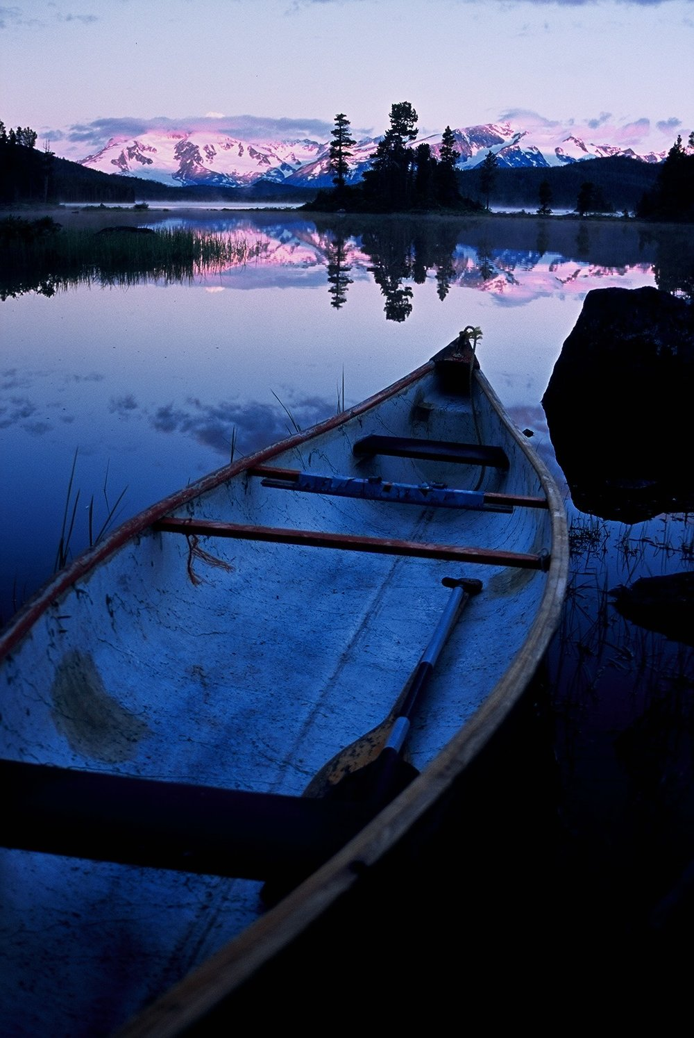 Chilcotin dawn.JPG