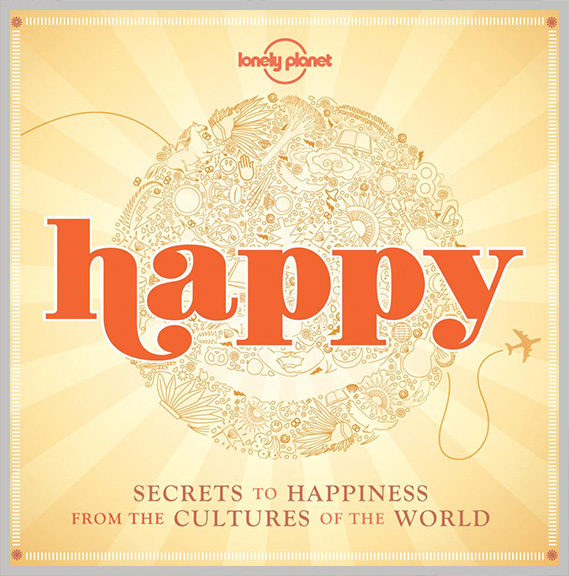 Contributor — Lonely Planet's Happy 2011