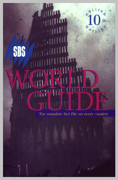 SBS World Guide — Political updates