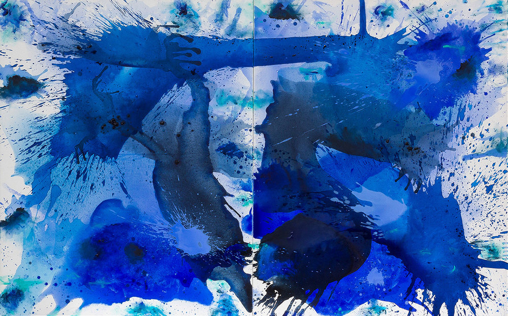 BlueLand Splash, 2015