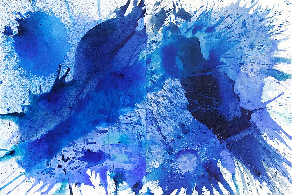 BlueLand Splash 2015