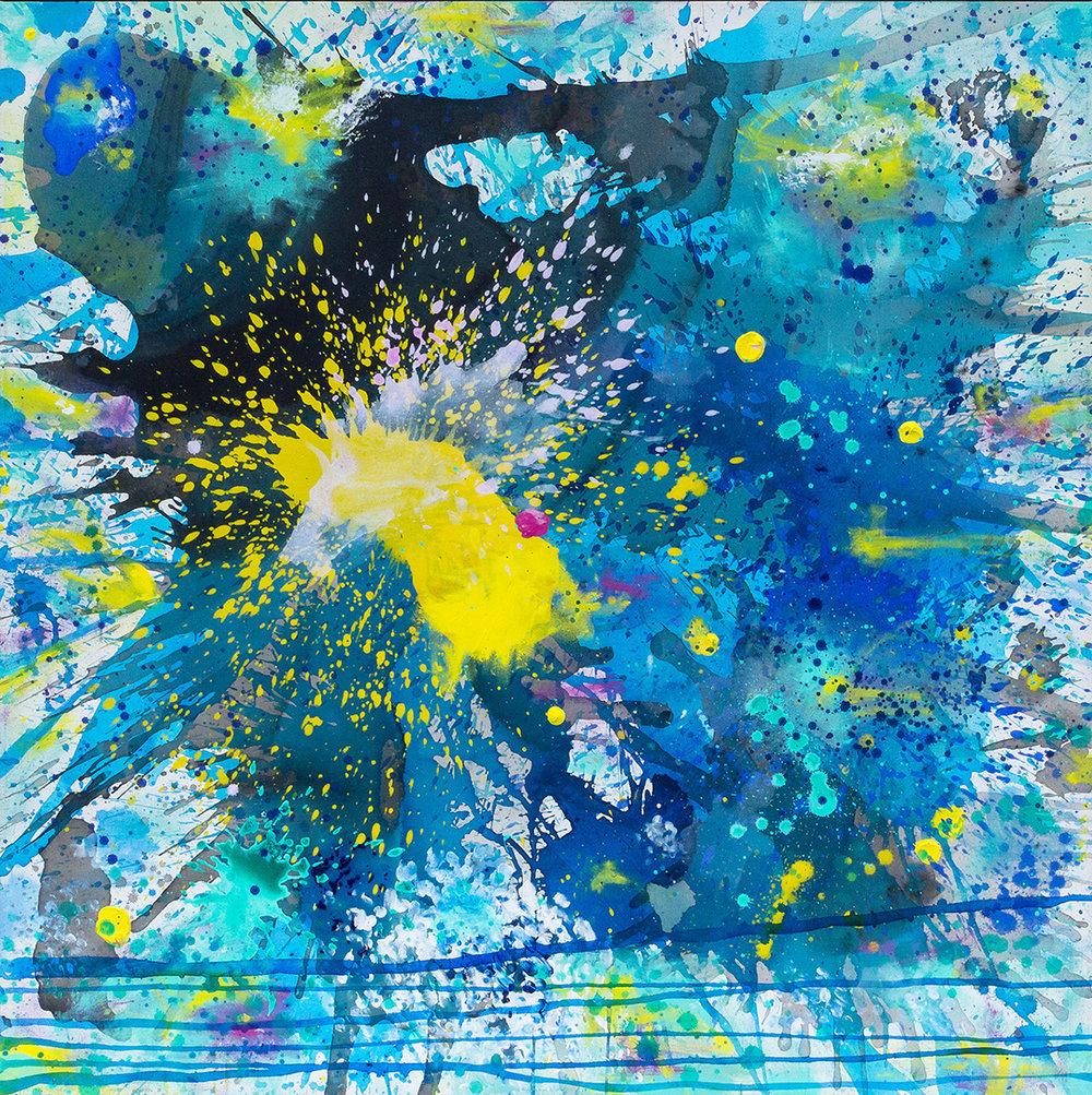 Splash, 2015