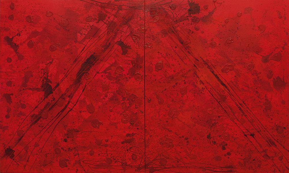 Redworld (Feminine) (MLMJ), 2015