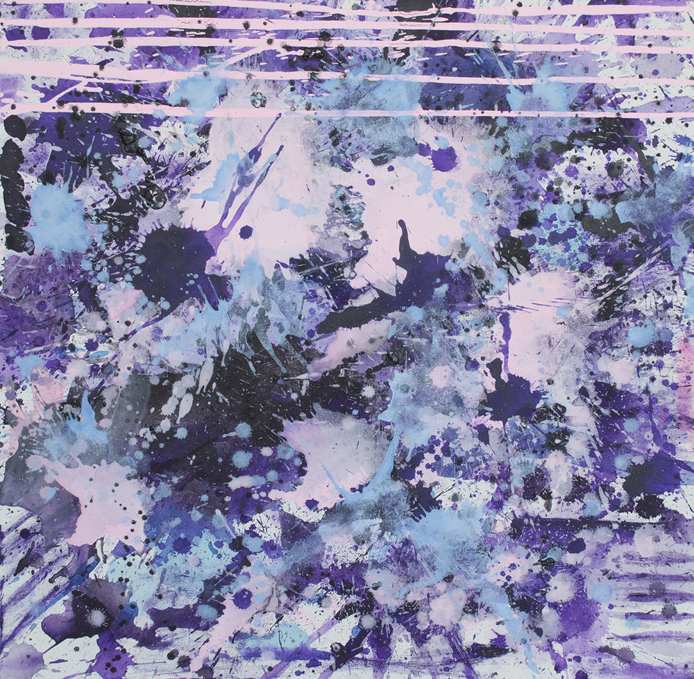 PurpleField, 2017