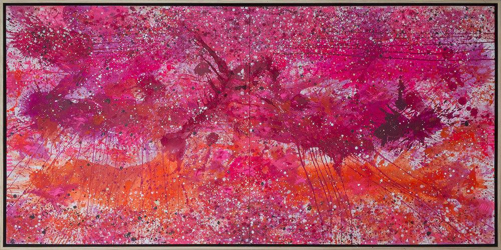 Flamingo, 1832/2016, 2016