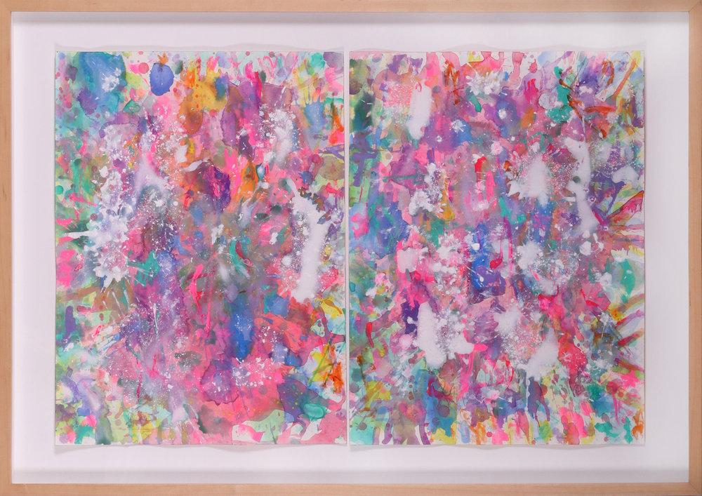Color Matters, 2016,