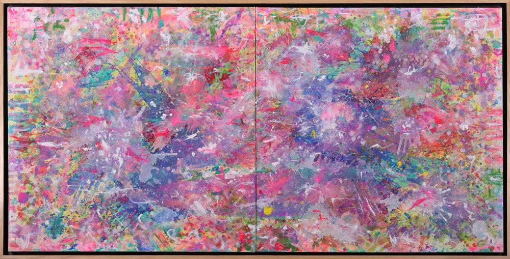 Color Matters, 2016