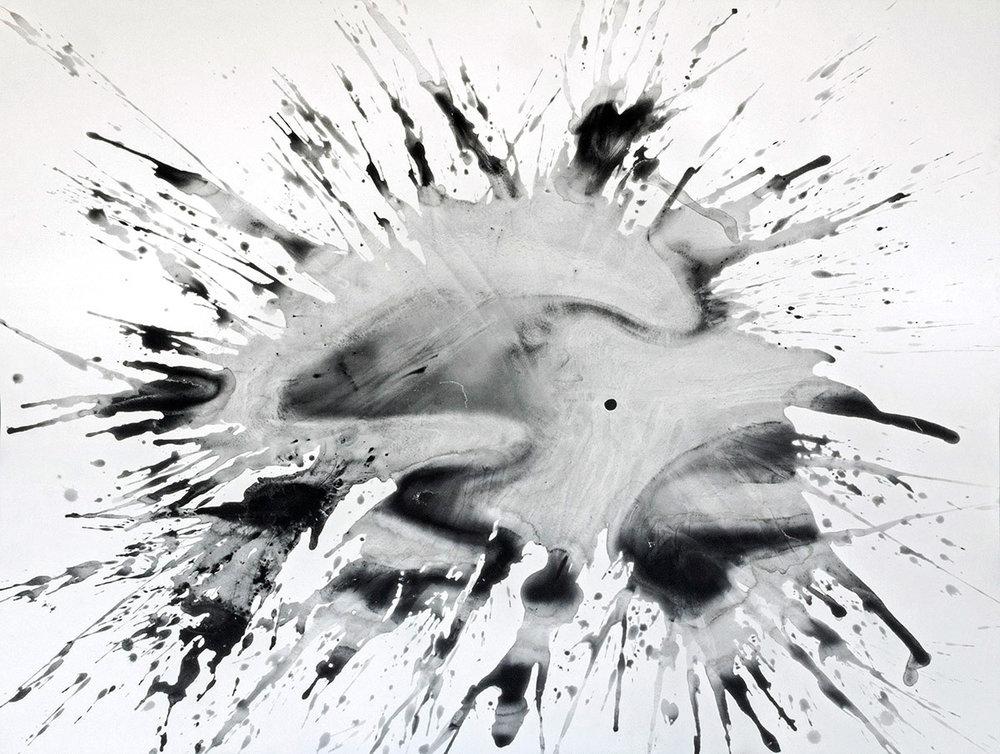 Black Splash, 2015
