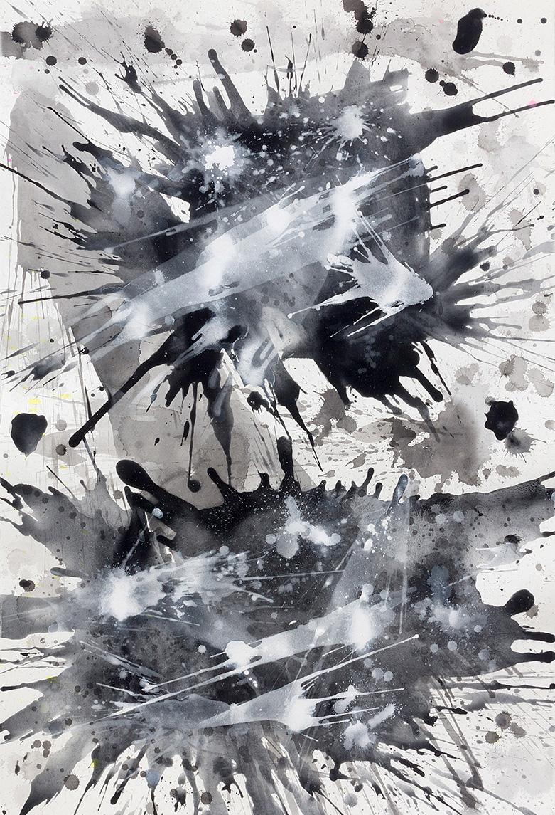 Black & White, 2014