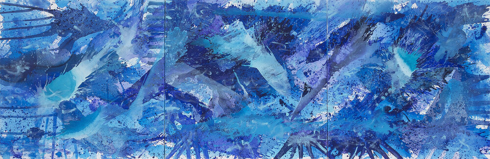 BlueLand Splash, 2016