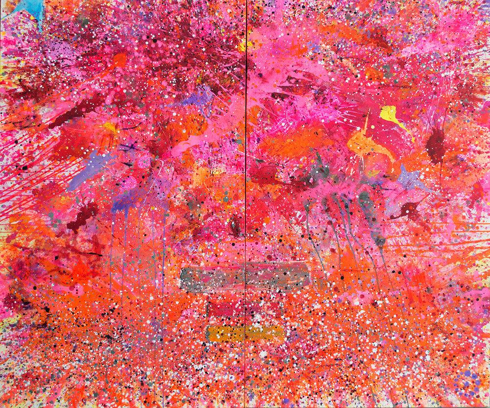 Flamingo 1832/2016, 2016