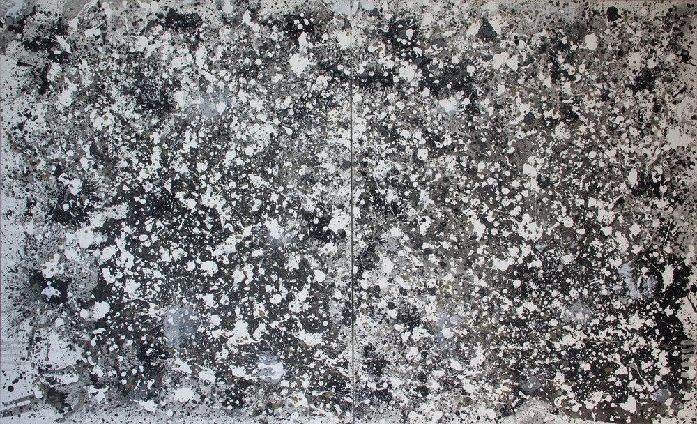 Black & White (Symphony Series), 2015