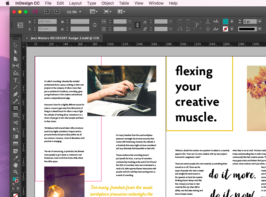 InDesign Tips and Ideas Thumbnail