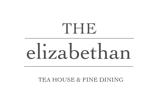 Pre Made Logo - simple and elegant logo design - The Elizabethan designed by Jess