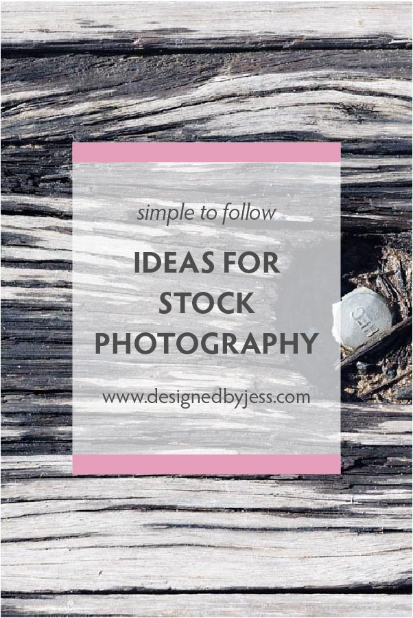 Ideas for easy stock photography for your website or business