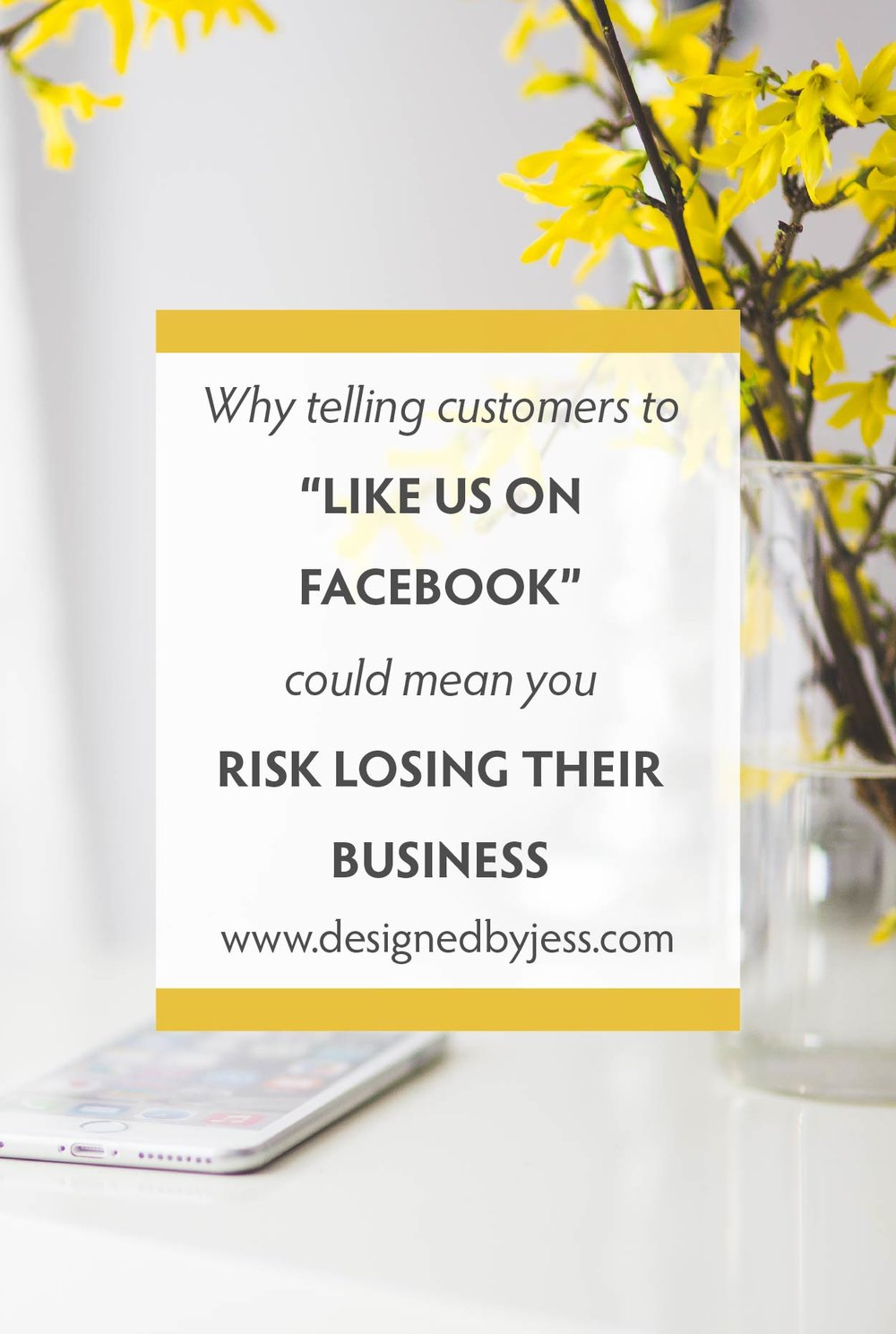 This common advertising technique could mean you risk losing your most loyal customers.