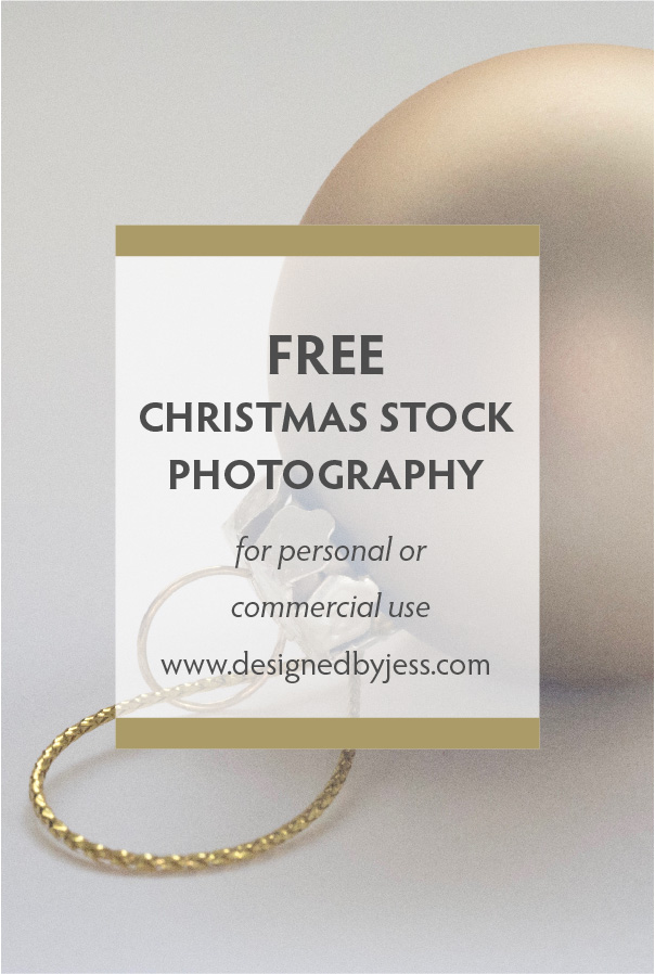 Free Christmas Stock Photography 2017.jpg