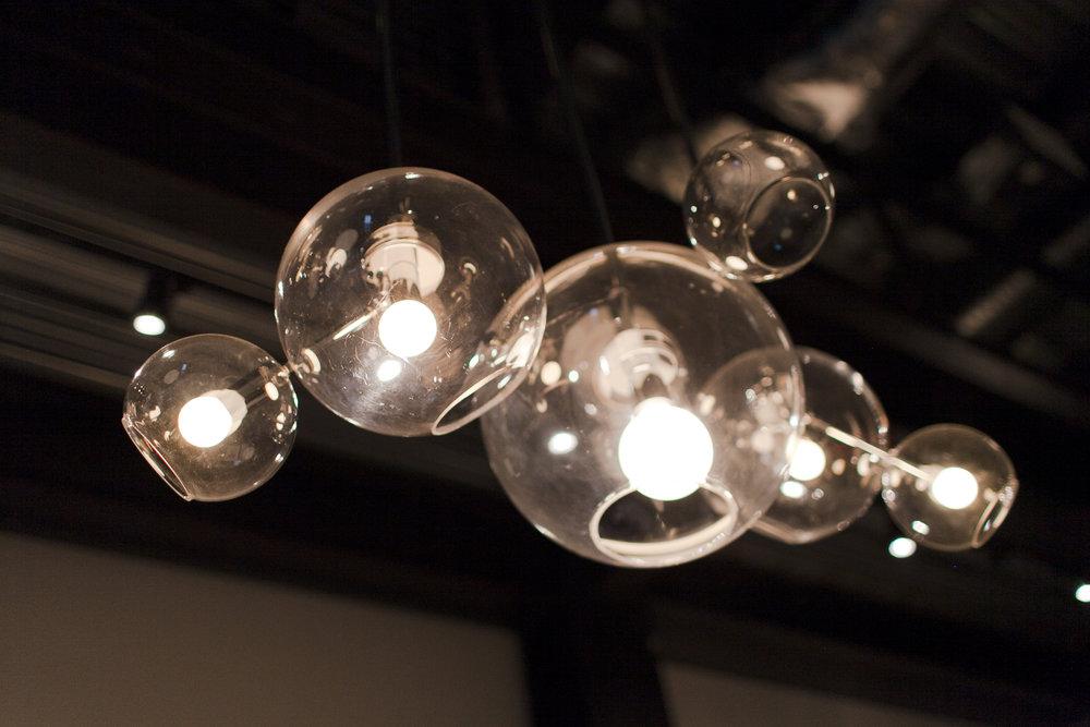 Hardware & Lighting -