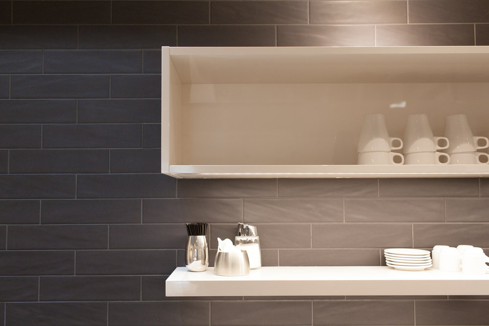 tile & flooring -