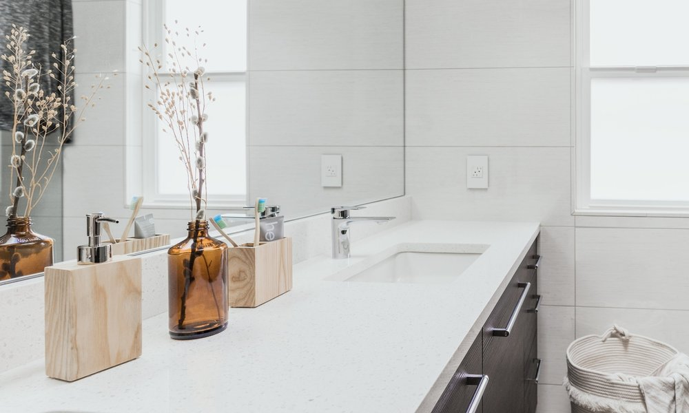 Magnolia Bath -