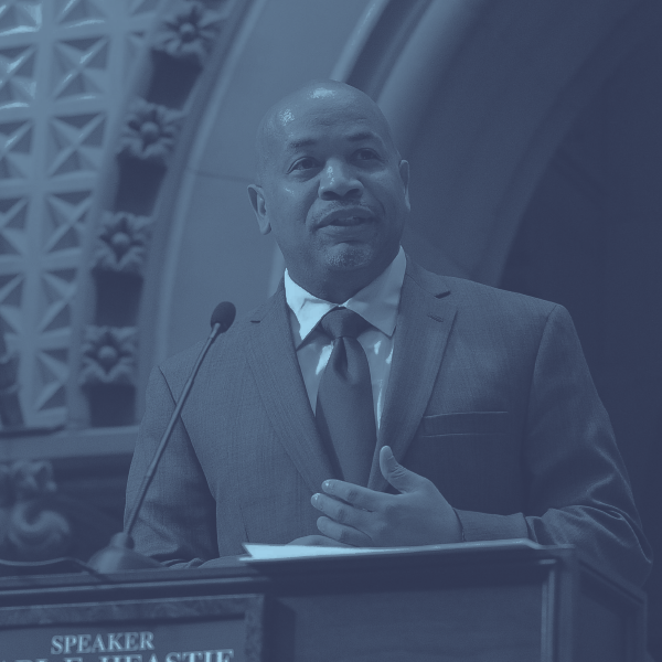 """I look forward to finally seeing the Reproductive Health Act written into state law."" - - Assembly Speaker Carl Heastie"
