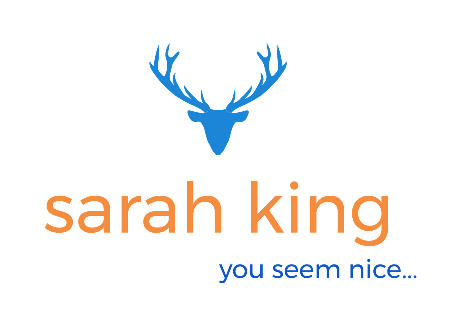 welcometosarahking