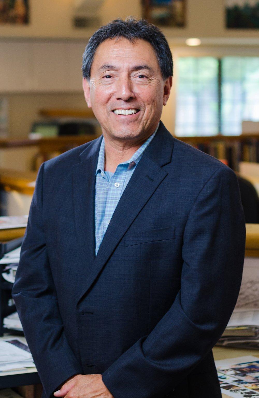 Tom Munoz, PLA | Principal